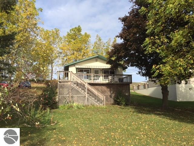 Property for sale at 7038 E Kelenski Drive, Cedar,  MI 49621