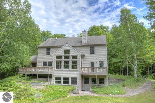 Property for sale at 755 E Shetland Trail, Cedar,  MI 49621