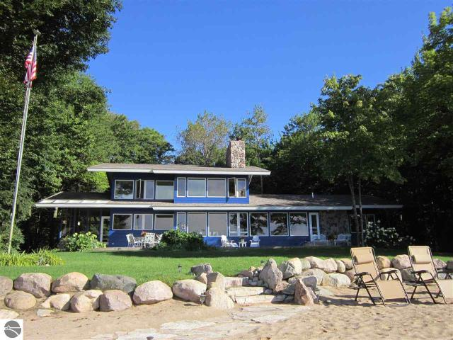 Property for sale at 12925 N Northport Point Road, Northport,  MI 49670