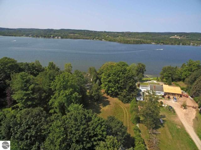 Property for sale at 3940 S Lake Leelanau, Lake Leelanau,  MI 49653
