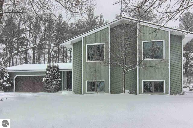 Property for sale at 4500 Empire Highway, Empire,  MI 49630