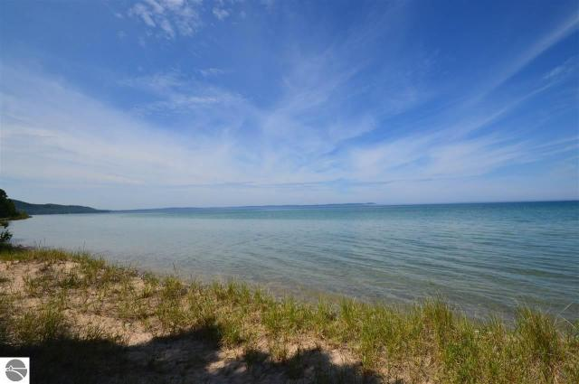Property for sale at N Duck Lake Trail, Leland,  MI 49654