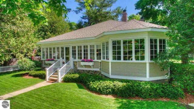 Property for sale at 103 S Chandler Street, Leland,  MI 49654