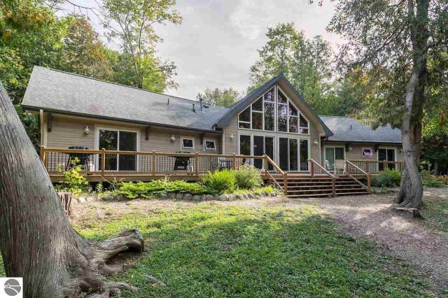 Property for sale at 3710 W Glenway Lane, Maple City,  MI 49664