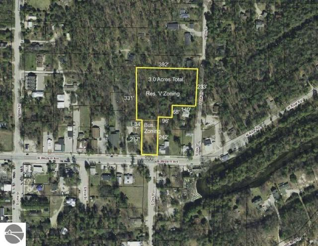 Property for sale at 6350 W Western, Glen Arbor,  MI 49636