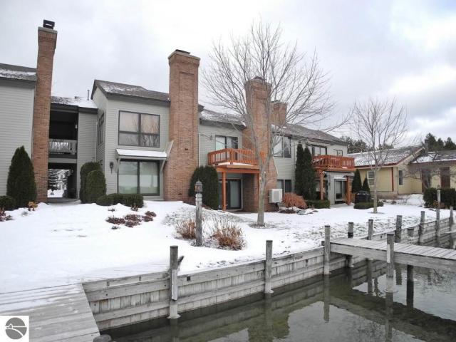 Property for sale at 409 S Main Street Unit: 4, Leland,  MI 49654