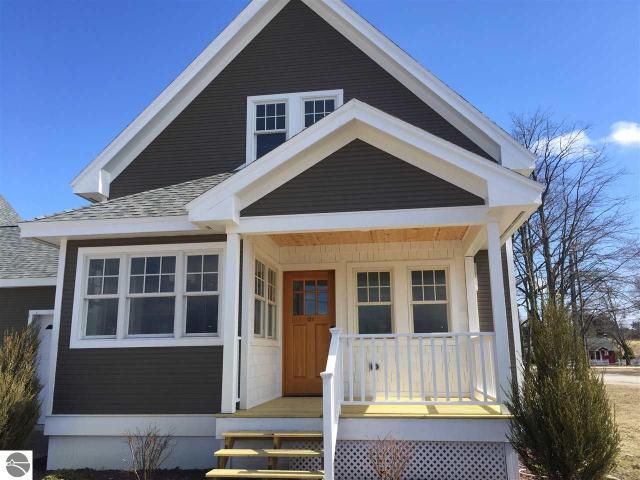 Property for sale at 121 Grand Avenue, Leland,  MI 49654