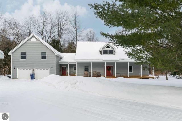 Property for sale at 777 Shetland Trail, Cedar,  MI 49621