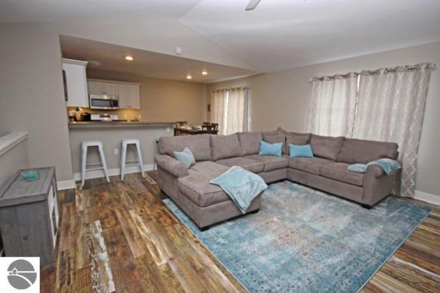 Property for sale at 7500 E Meadows Drive, Cedar,  MI 49621