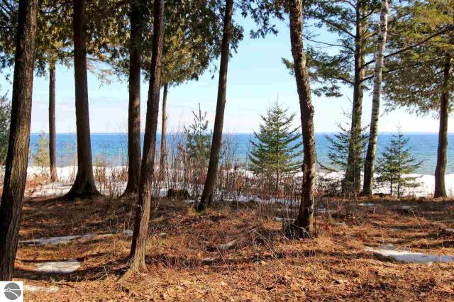 Property for sale at Lot 15,16 N Omena Point Road, Omena,  MI 49674
