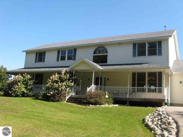 Property for sale at 4355 S Whitehill Road, Cedar,  MI 49621