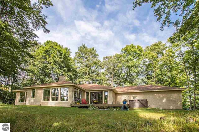 Property for sale at 6801 S Glen Lake View Drive, Maple City,  MI 49664