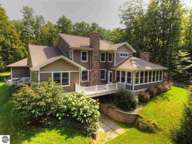 Property for sale at 304 N Hoeft Road, Lake Leelanau,  MI 49653