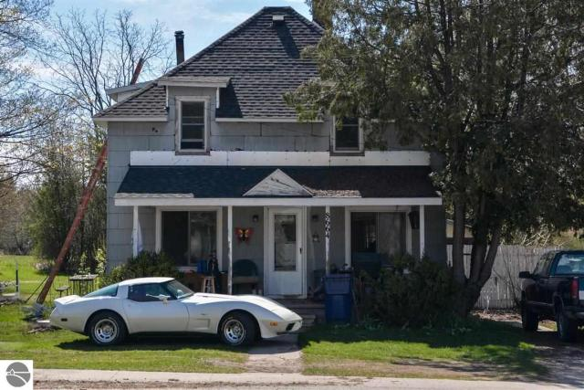Property for sale at 8664 Maple City Road, Maple City,  MI 49664