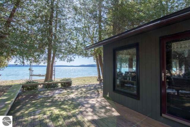 Property for sale at 6238 S Tamarac Lane, Maple City,  MI 49664