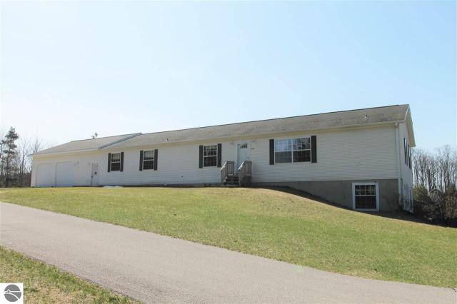 Property for sale at 2407 S French Road, Lake Leelanau,  MI 49653