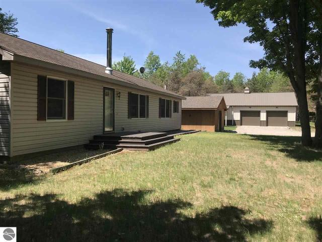 Property for sale at 6679 W Echo Valley Road, Empire,  MI 49630