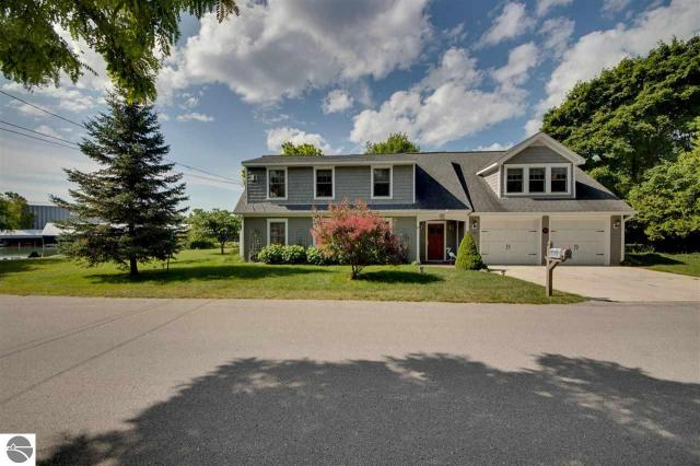 Property for sale at 120 E Pine, Leland,  MI 49654