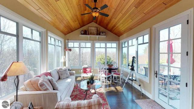 Property for sale at 306 W Harbour Ridge, Maple City,  MI 49664