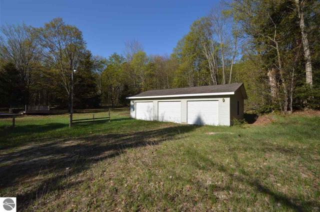 Property for sale at 6784 S Maple City Road, Maple City,  MI 49664