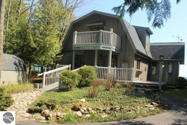 Property for sale at 14322 N Forest Beach Shores, Northport,  MI 49670