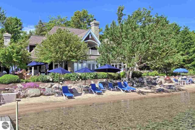 Property for sale at 12949 N Northport Point Road, Northport,  MI 49670