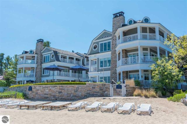 Property for sale at 5707 S Lake Street Unit: 2, Glen Arbor,  MI 49636