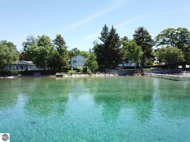 Property for sale at 312 N Northcott, Northport,  MI 49670