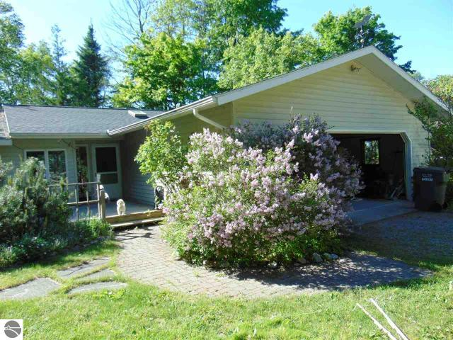 Property for sale at 7303 N Gills Pier Road, Northport,  MI 49670