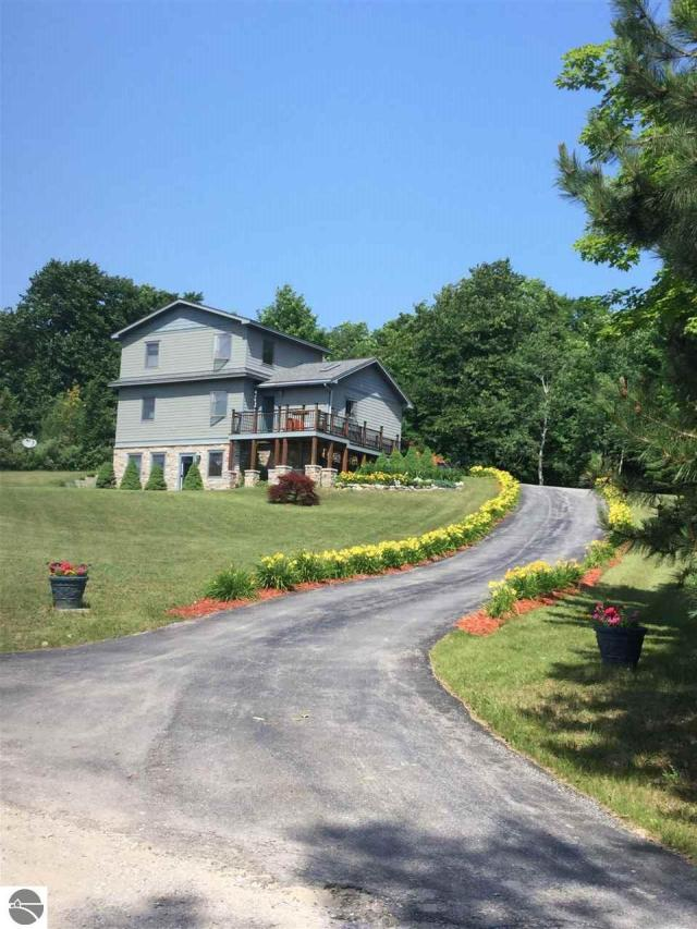 Property for sale at 629 Plum Lane, Northport,  MI 49670