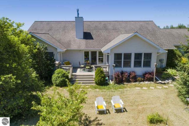 Property for sale at 1661 S Kohler Road, Suttons Bay,  MI 49682