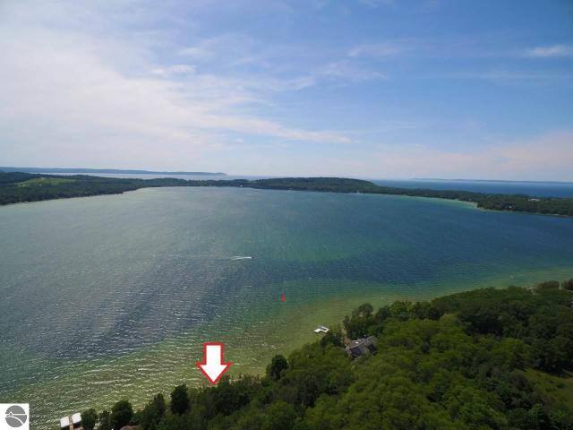 Property for sale at Parcel 3 N Lake Leelanau Drive, Lake Leelanau,  MI 49653