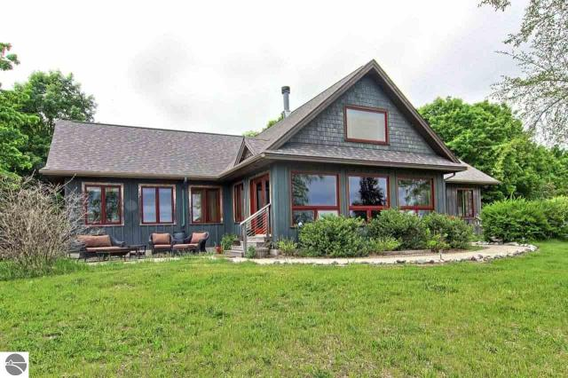 Property for sale at 9878 E Engles Road, Northport,  MI 49670
