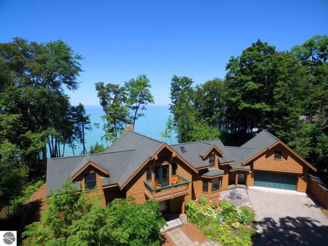 Property for sale at 7005 N Manitou Trail, Northport,  MI 49670