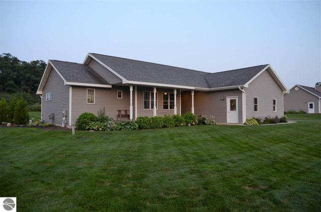 Property for sale at 11173 E Meadow View Drive, Suttons Bay,  MI 49682