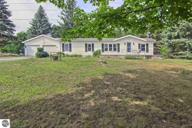 Property for sale at 7194 S Sullivan Road, Cedar,  MI 49621