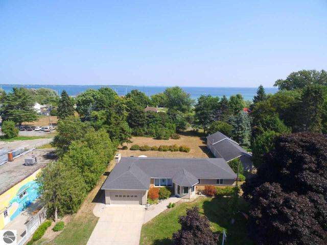 Property for sale at 117 S Waukazoo Street, Northport,  MI 49670