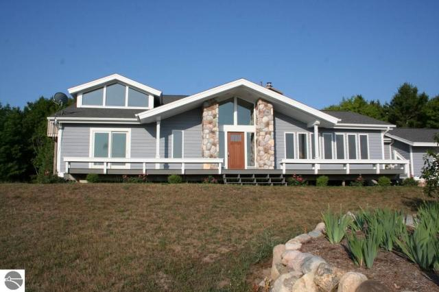 Property for sale at 1191 N Morning View Lane, Suttons Bay,  MI 49682