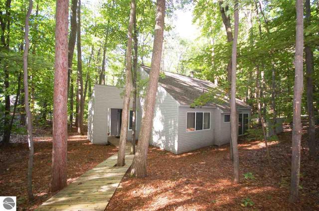 Property for sale at 8 Loggers Run Subdivision, Glen Arbor,  MI 49636