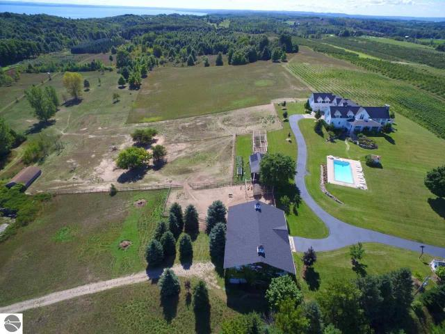Property for sale at 10292 E Fort Road, Suttons Bay,  MI 49682