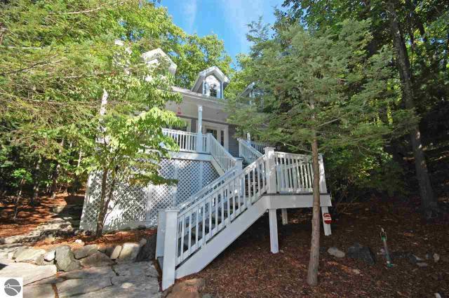 Property for sale at 22 Loggers Run Subdivision, Glen Arbor,  MI 49636