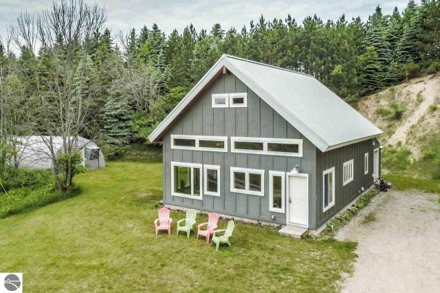 Property for sale at 3505 & 3595 E Gatzke Road, Cedar,  MI 49621