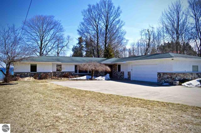 Property for sale at 4961 SW Bay Shore Drive, Suttons Bay,  MI 49682