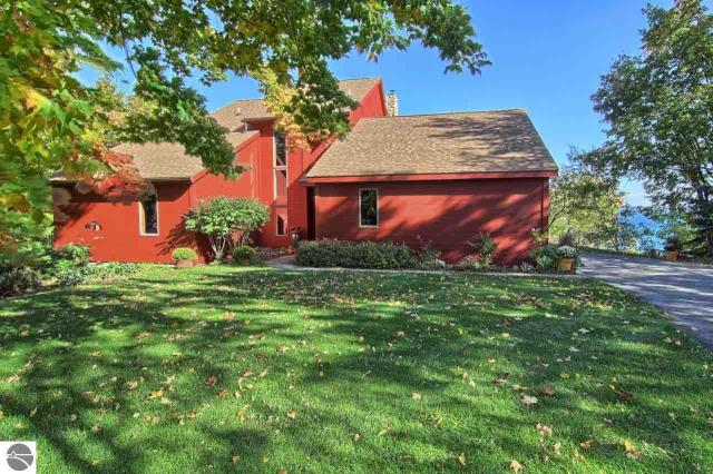 Property for sale at 1555 S Maple Bluffs Court, Suttons Bay,  MI 49682