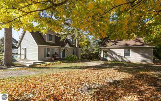 Property for sale at 102 S Grand Avenue, Leland,  MI 49654