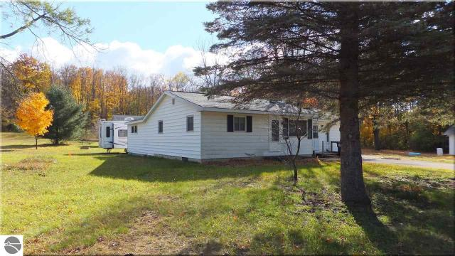 Property for sale at 3575 W Burdickville Road, Maple City,  MI 49664