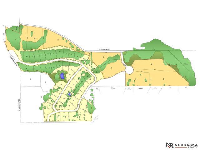 Property for sale at Lot 28 Glen Oaks, Fort Calhoun,  Nebraska 68023
