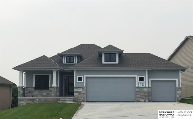 Property for sale at 9909 Emiline Street, La Vista,  Nebraska 68128