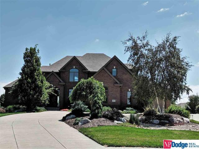 Property for sale at 19205 Grande Avenue Circle, Omaha,  Nebraska 68022
