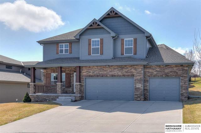 Property for sale at 7331 S 103 Avenue, La Vista,  Nebraska 68128